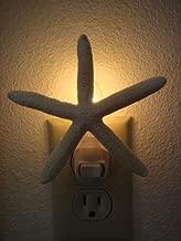 starfish light fixture
