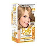Garnier - Belle Color - Coloration permanente Blond - 02 Blond naturel