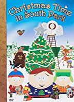 Christmas Time in South Park [DVD] [Import]