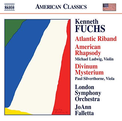 Atlantic Riband, American Rhapsody, Div