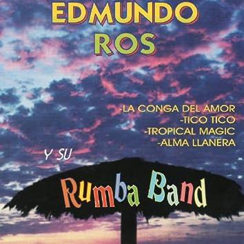 La Conga del Amor (Y Su Rumba Band)