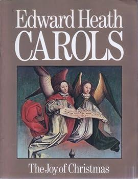 Carols: The Joy of Christmas 0283984171 Book Cover