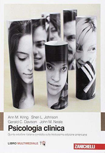 Psicologia clinica. Con e-book