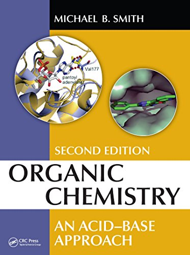 Organic Chemistry: An Acid-Base Approach, Second Edition (English Edition)