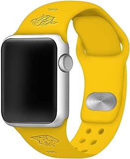 nashville predators apple watch band