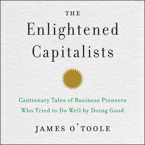 The Enlightened Capitalists cover art