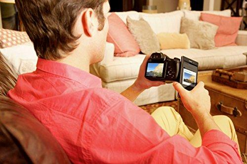 Sony DSC-HX400V Fotocamera digitale compatta