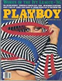 Playboy Magazine Entertainment For Men, October 1986, Sharon Kay