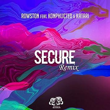 Secure Remix