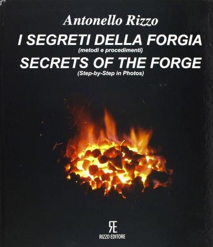I segreti della forgia (metodi e procedimenti)-Secret of the forge (step-by-step in photos)