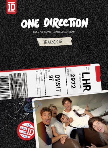 One Direction - Take Me Home: Super Deluxe Edition (1 CD)