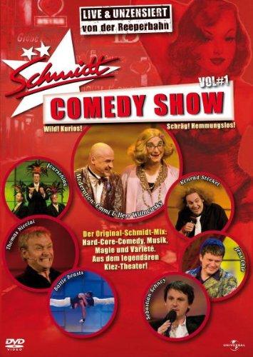 Schmidt Comedy Show - Vol. 1