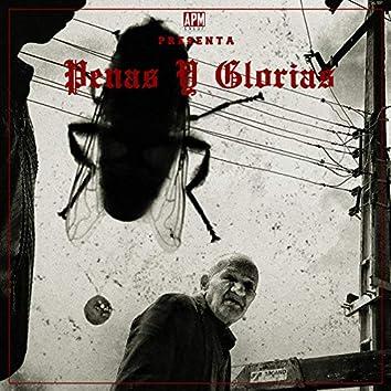 Penas Y Glorias (Instrumental Hip Hop, Beat De Rap)