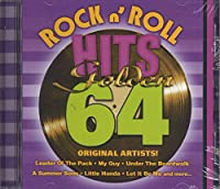 Rock N Roll Hits Golden 1964