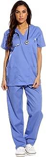 phlebotomy scrubs