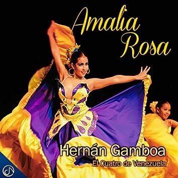Amalia Rosa (El Cuatro De Venezuela)