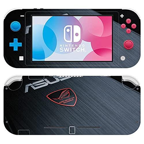 VINILOL Vinilo Asus para Nintendo Switch Lite pegatina cubierta skin para consola