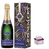 Champagne Pommery - Brut Royal - In confezione regalo da 6 * 75cl