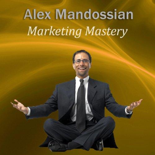 Marketing Mastery  Audiolibri