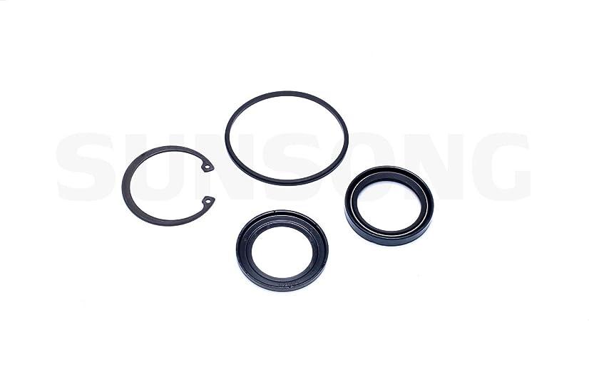 Sunsong 8401481 Steering Gear Pitman Shaft Seal Kit