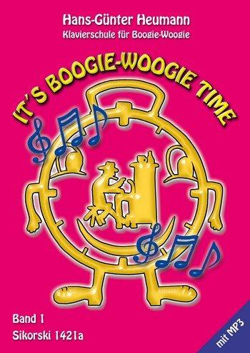 It'S Boogie Woogie Time 1. Klavier