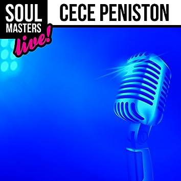 Soul Masters: CeCe Peniston (Live!)