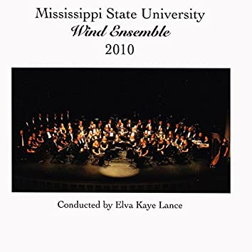 Mississippi State University Wind Ensemble 2010