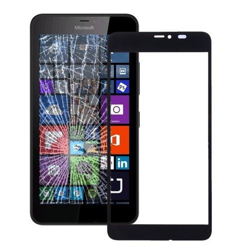 alsatek - Repuesto de Cristal Delantero para Microsoft Lumia 640 XL, Color...