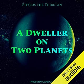 A Dweller on Two Planets cover art