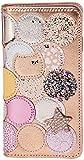 [ツモリチサト] iPhoneケース iPhone7 iPhone8 新マルチドット ピンク