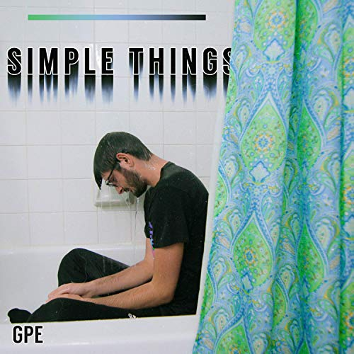 Simple Things (feat. Anna Eberhart)