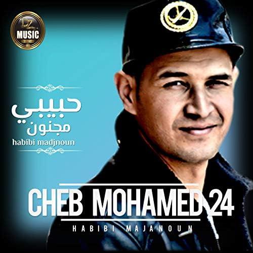 Cheb Mohamed 24