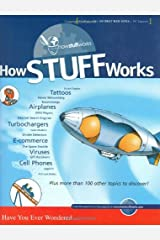 How Stuff Works Hardcover