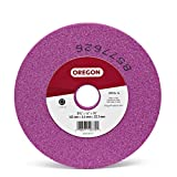 Oregon OR534-14A Grinding Wheel, 5-3/4-Inch by 1/4-Inch
