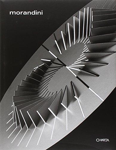 Morandini art-design 1964-2000. Catalogo della mostra (Varese, 28 maggio-13 agosto 2000). Ediz. trilingue