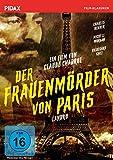 Bilder : Der Frauenmörder von Paris (Landru) / Meisterwerk von Claude Chabrol basierend auf dem realen Fall des Serienmörders Landru (Pidax Film-Klassiker)