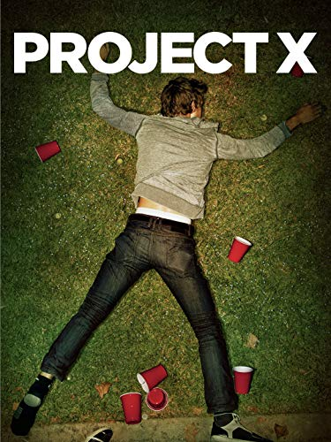 Project X [dt./OV]