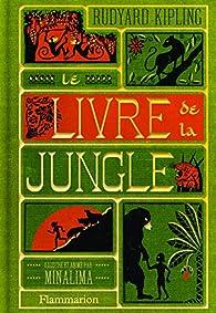 Le livre de la jungle par Rudyard Kipling