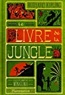 Le livre de la jungle par Kipling