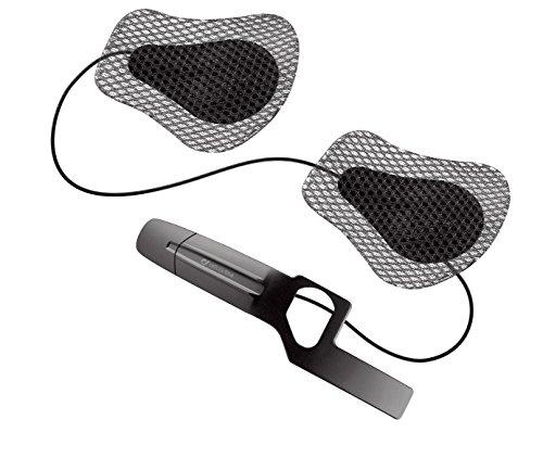 Interphone Cellularline MICINTERPHOHJC | Kit Audio Hi Quality para Cascos HJC - Interphone Avant, Tour, Link, Sport.