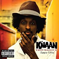 Troubadour: Champion Edition by K'naan