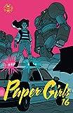 Paper Girls nº 16/30 (Independientes USA)