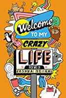 Welcome to My Crazy Life