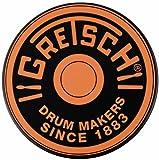 Immagine 1 gretsch practice pad orange 12