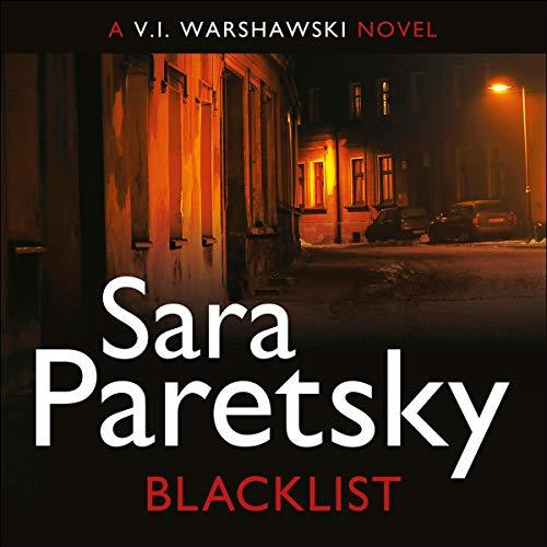 Couverture de Blacklist