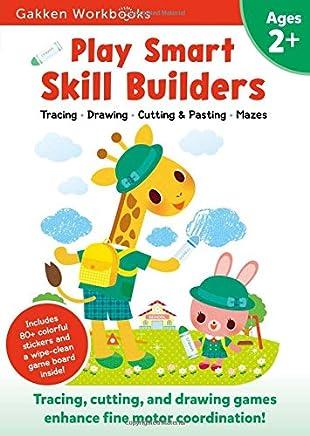 Play Smart Skill Builders 2+