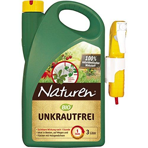Naturen- Herbicida ecológico, 3litros