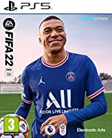 FIFA 22 Standard Plus Edition (Exclusive to Amazon.co.uk) (PS5)