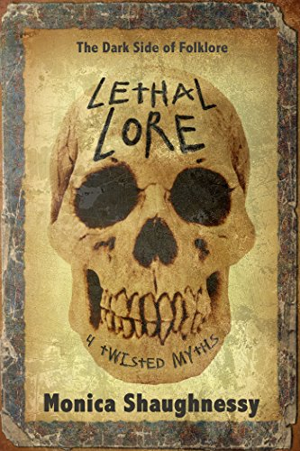 Lethal Lore: The Weird Fiction Collection