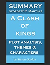 Best a clash of kings summary Reviews